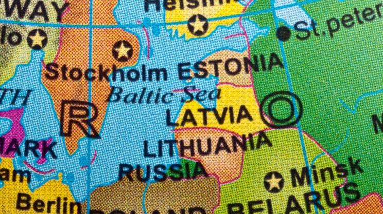 100 anni di indipendenza delle repubbliche baltiche