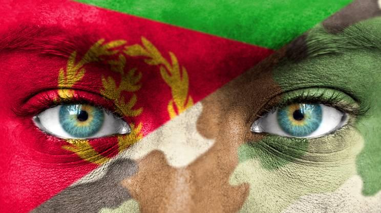 L'Eritrea e l'occupazione italiana