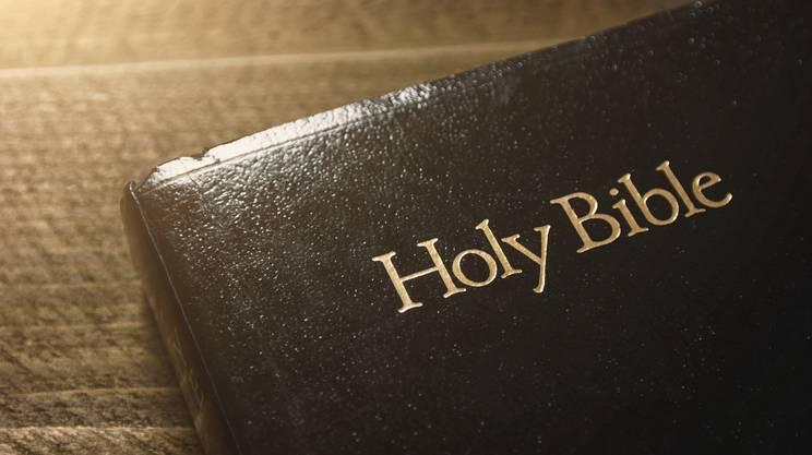 Il grande libro della Bibbia