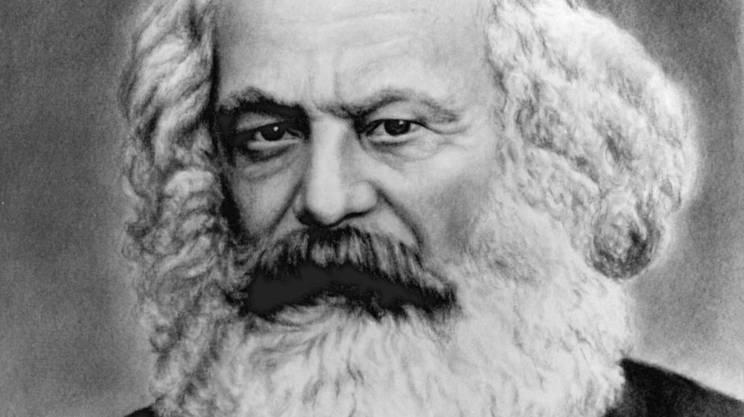 Marx: il Darwin delle scienze sociali ed economiche