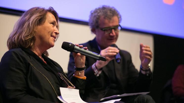 Maria Cristina Lasagni