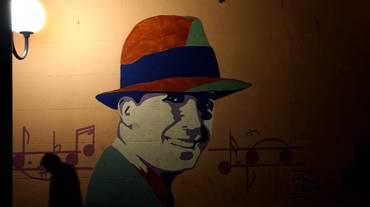 Grandi figure del tango argentino: Carlos Gardel