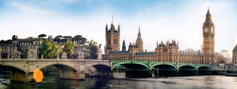 La storia scorre: fiumi e capitali ai due lati dell'Europa
