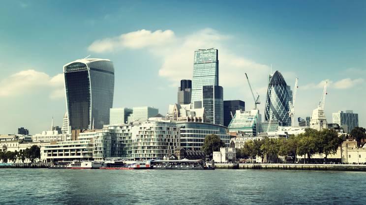 Londra, la metropoli del talento