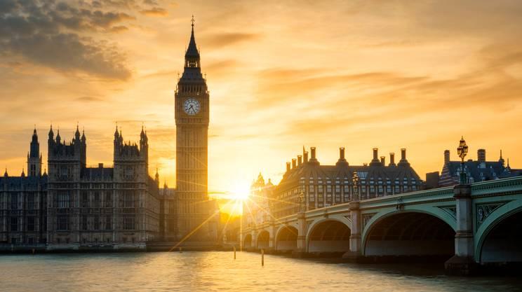 Londra, città-mondo tra passato e futuro