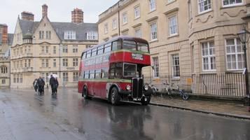 Oxford: l'eccellenza universitaria