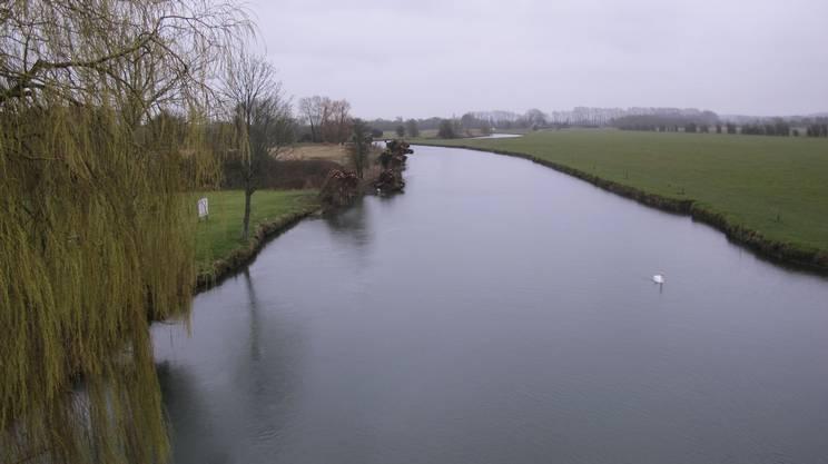I misteri delle sorgenti e altre storie inglesi