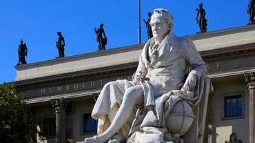 Alexander von Humboldt il prussiano dalle tante vite