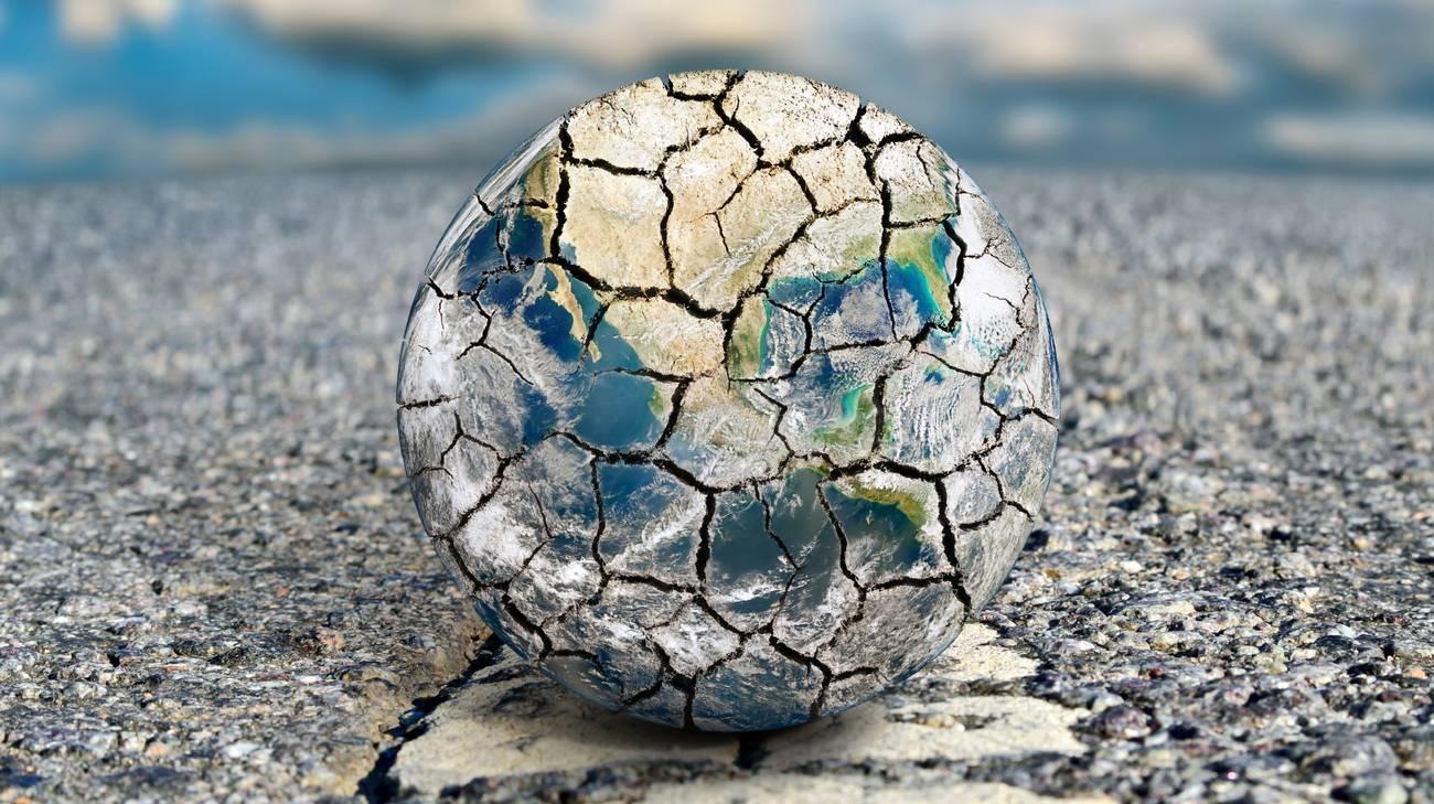 Il nostro pianeta va incontro a una crisi in termini di risorse e sostenibilità