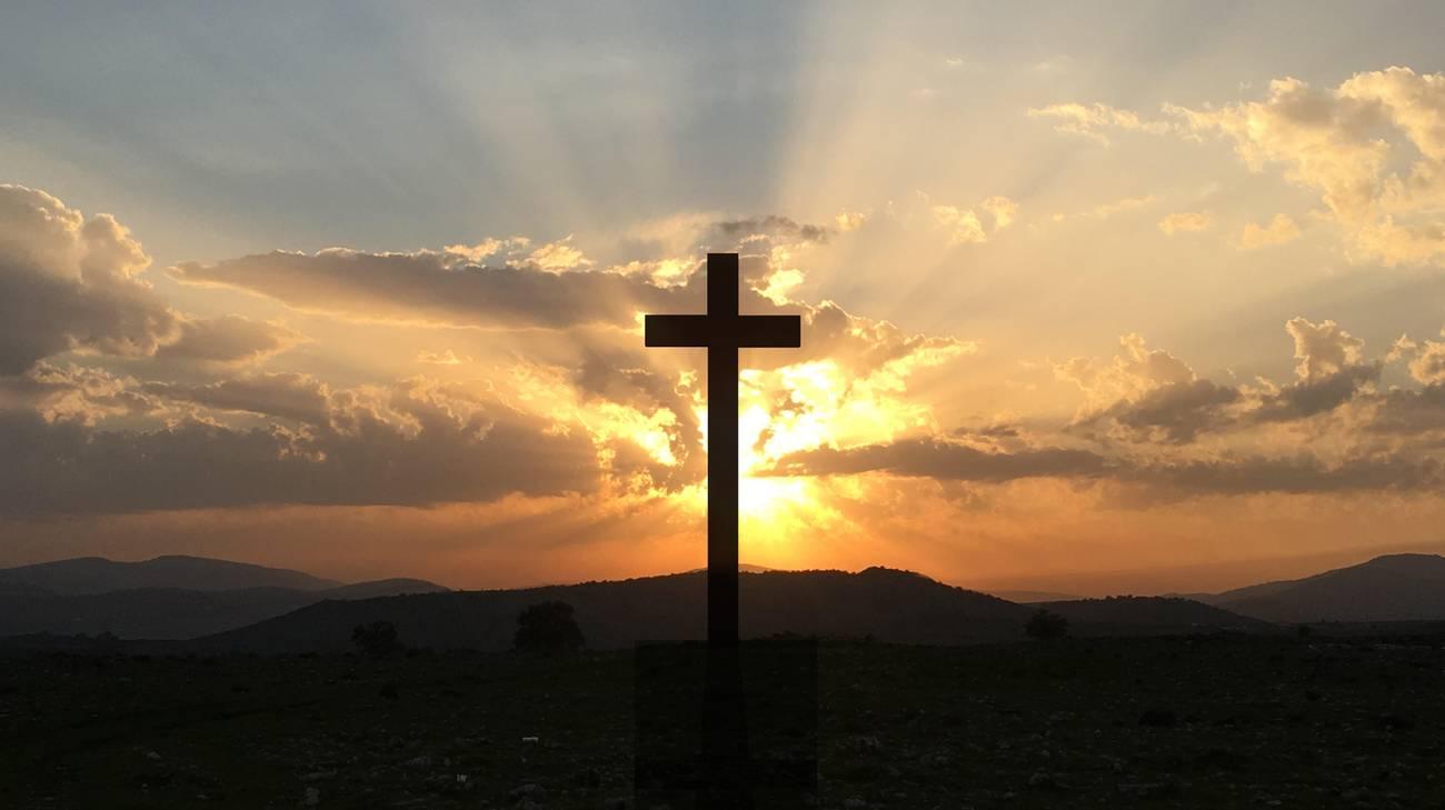 Croce.La Croce Nel Deserto Rsi Radiotelevisione Svizzera
