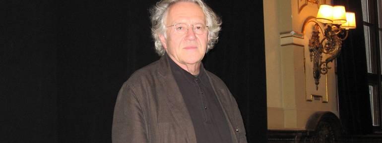 Hermann Beil (© RSI - Sabrina Faller)
