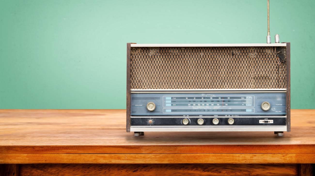 Tecniche di incontri radiofonici