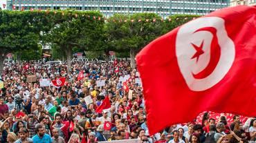 Tunisia: il confronto con la laicità
