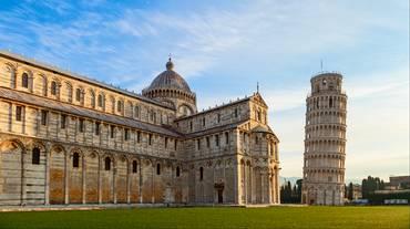 La vita in una città nel XII secolo: Pisa