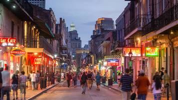 New Orleans, il fascino di un'America diversa