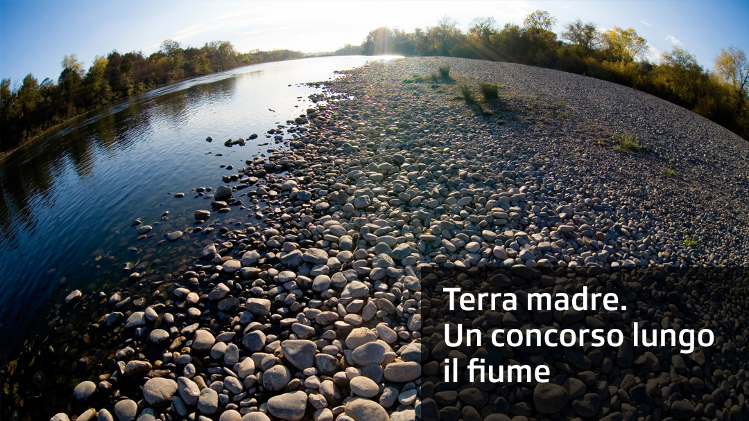 Terra madre, un concorso lungo il fiume