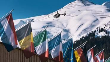 Costruire ponti: le religioni al Forum economico di Davos