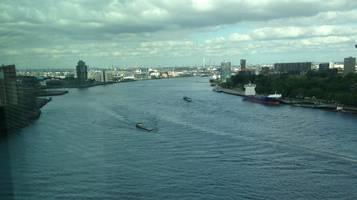 Rotterdam: il più grande porto d'Europa