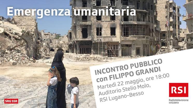 Emergenza umanitaria