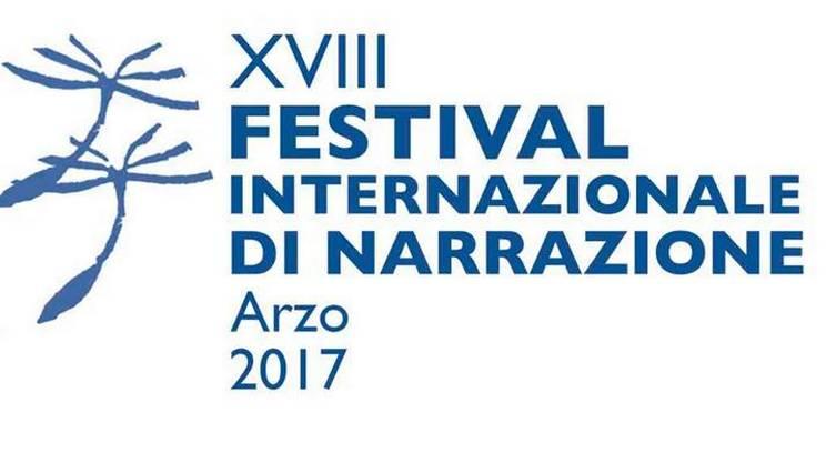 Rete Due al Festival internazionale di narrazione di Arzo