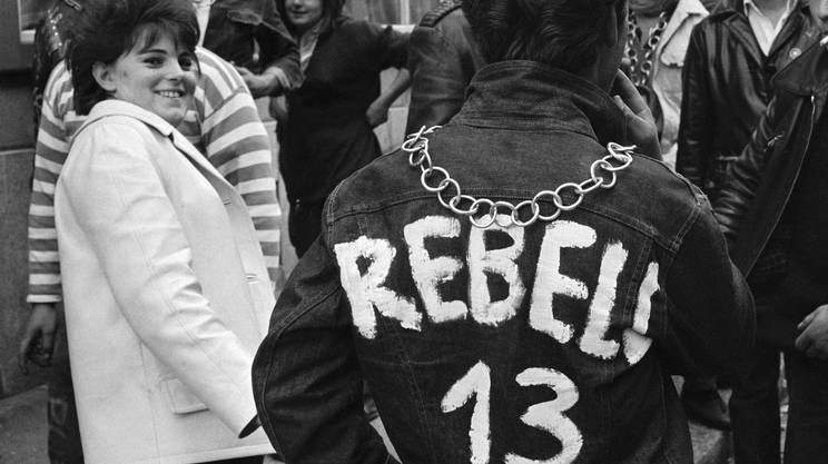 Le cinquanta primavere del '68