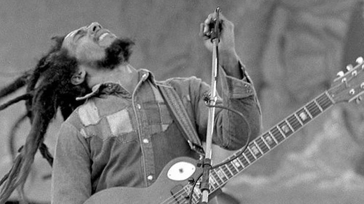 Giornata speciale Bob Marley