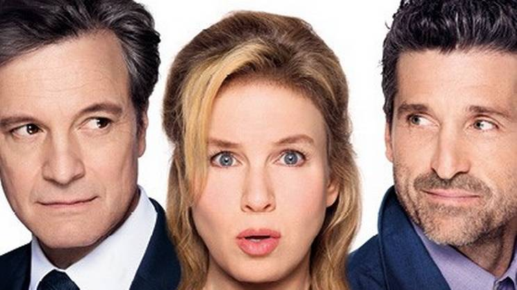 Anteprima Bridget Jones's Baby
