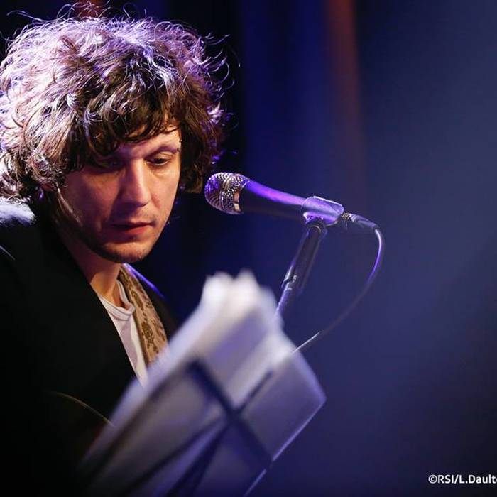 Showcase Ermal Meta ft. GnuQuartet