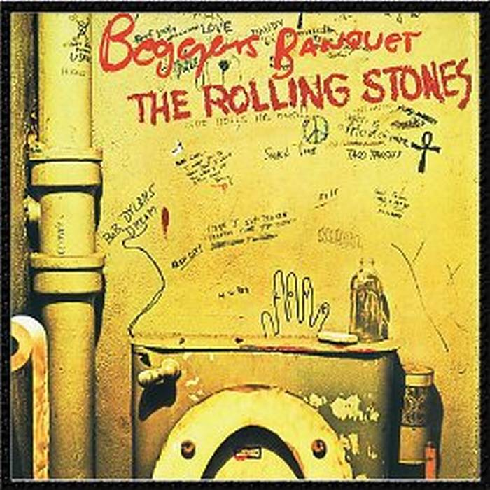 """Beggars Banquet"" dei Rolling Stones compie 50 anni!"