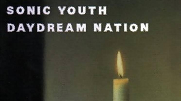 Trent'anni fa usciva: Daydream Nation dei Sonic Youth