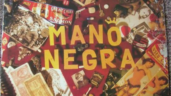 Mano Negra - La Patchanka