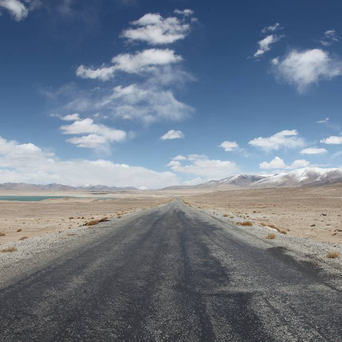 In viaggio per la Pamir Highway