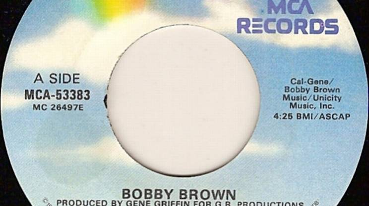 Bobby Brown & co.