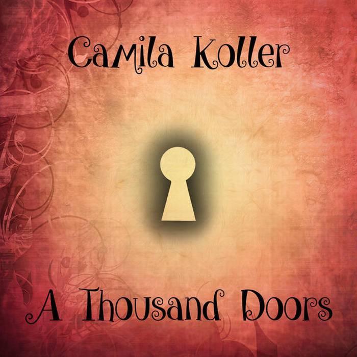 Camila Koller presenta il suo primo album