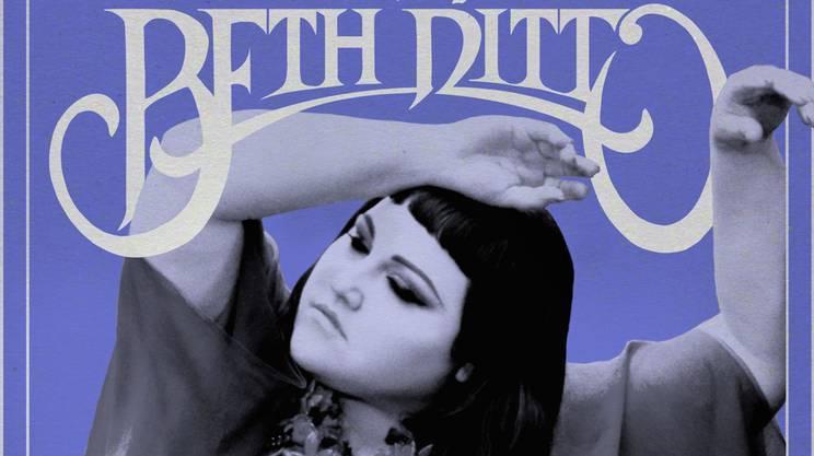 """Beth Ditto ci presenta """"Fake Sugar"""""""