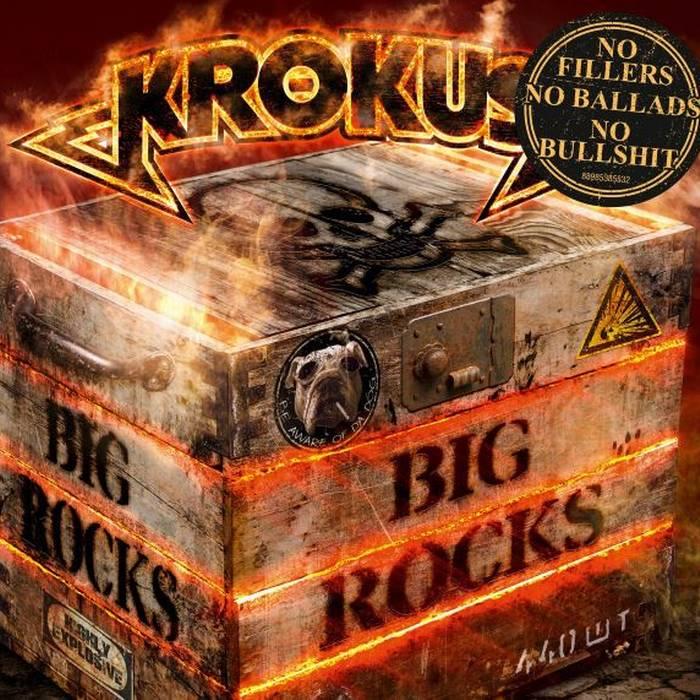 Stargate: il super disco di cover dei Krokus