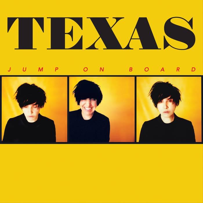 Jump on Board con i Texas