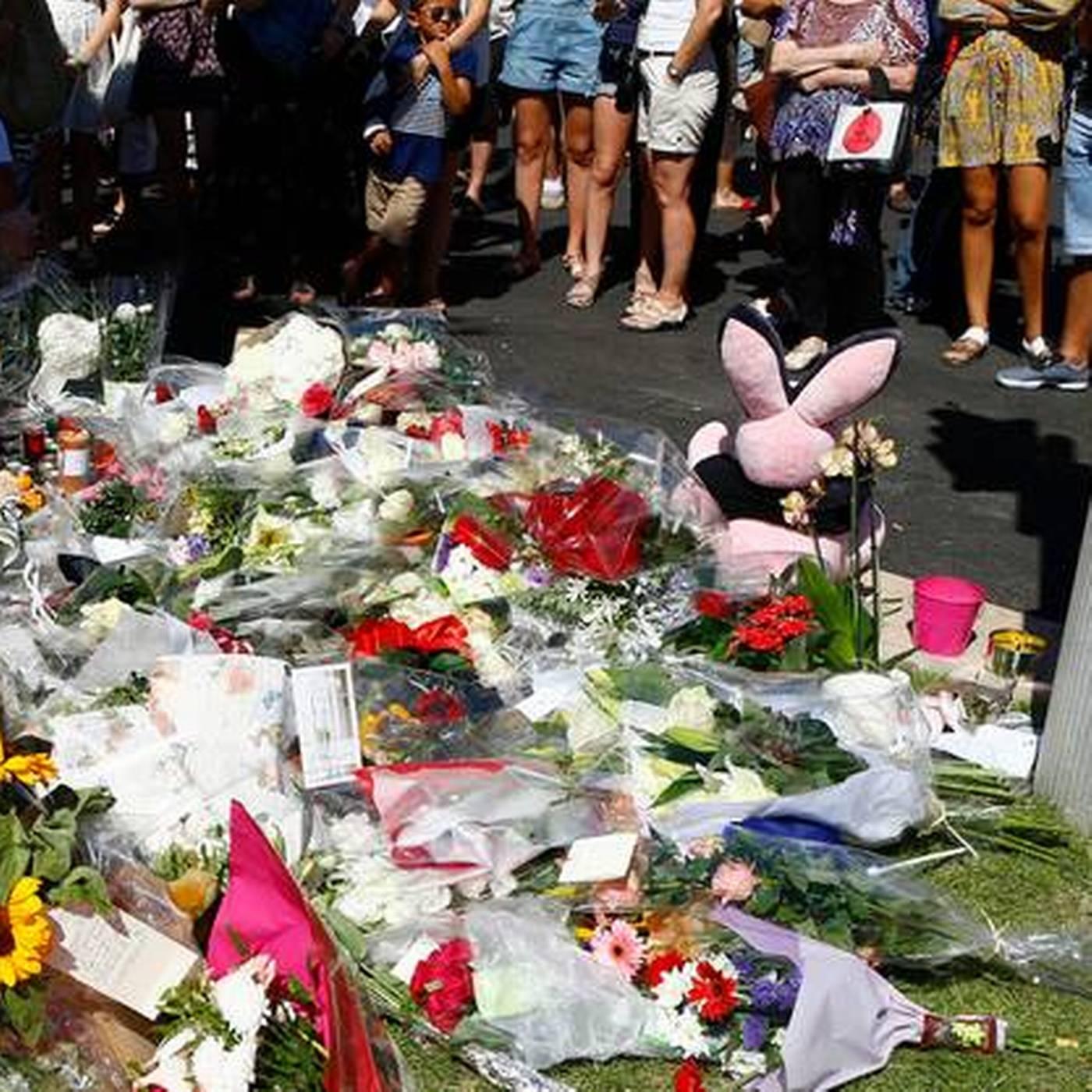 Le tragedie, il terrorismo e i social