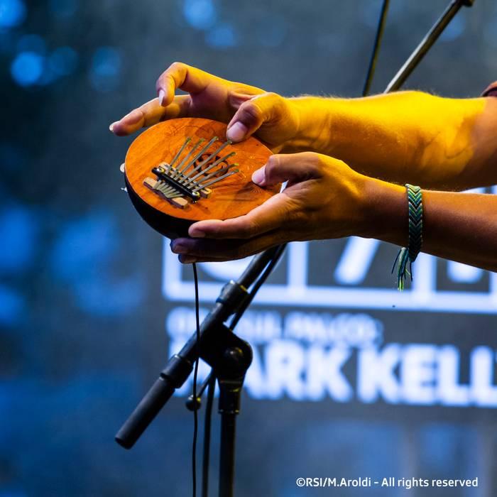 Mark Kelly - 8x15. Monte Carasso