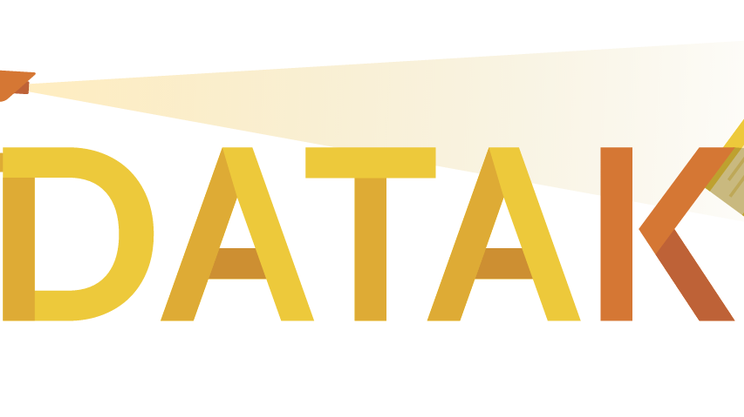 DATAK: proteggi i tuoi dati