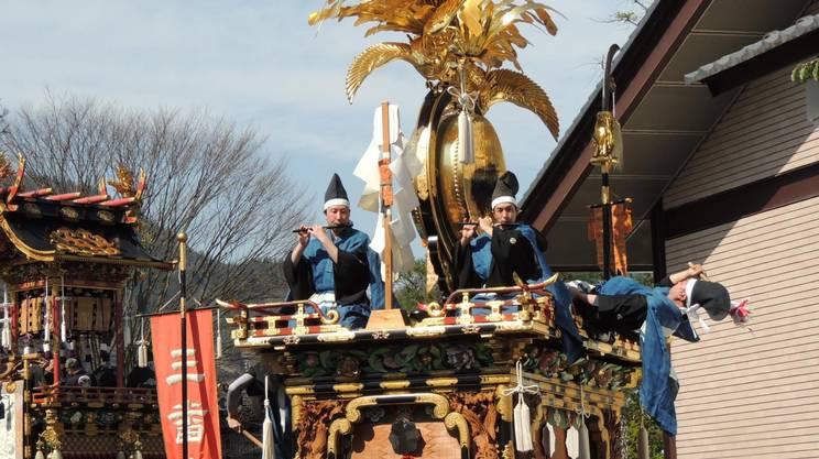 Rete Tre al Japan Matsuri 2018
