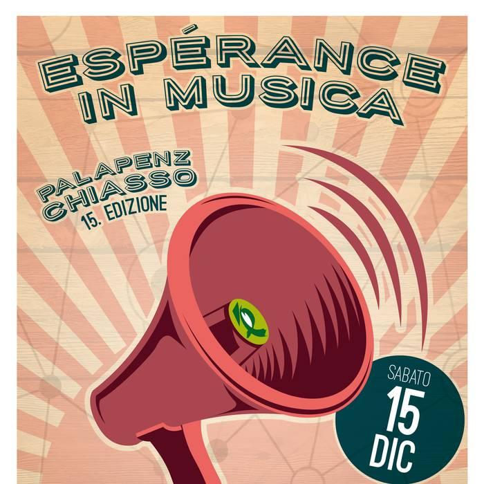 Ad Espérance in Musica 2018 con Rete Tre