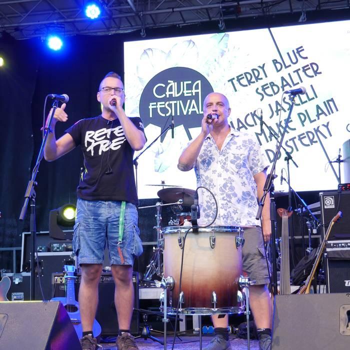 Rete Tre al Càvea Festival