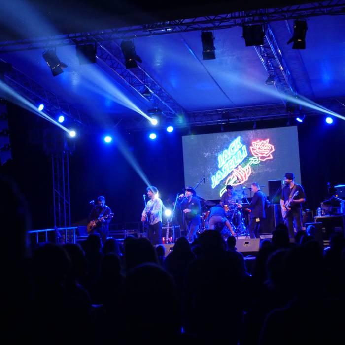 Rete Tre al Càvea Festival - Jack Jaselli
