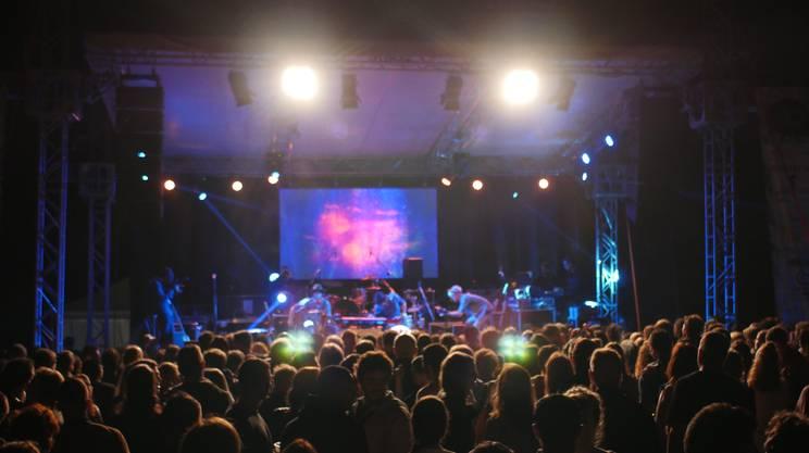 Sold-out il primo Càvea Festival - Sabato 8 settembre Rete Tre c'era!