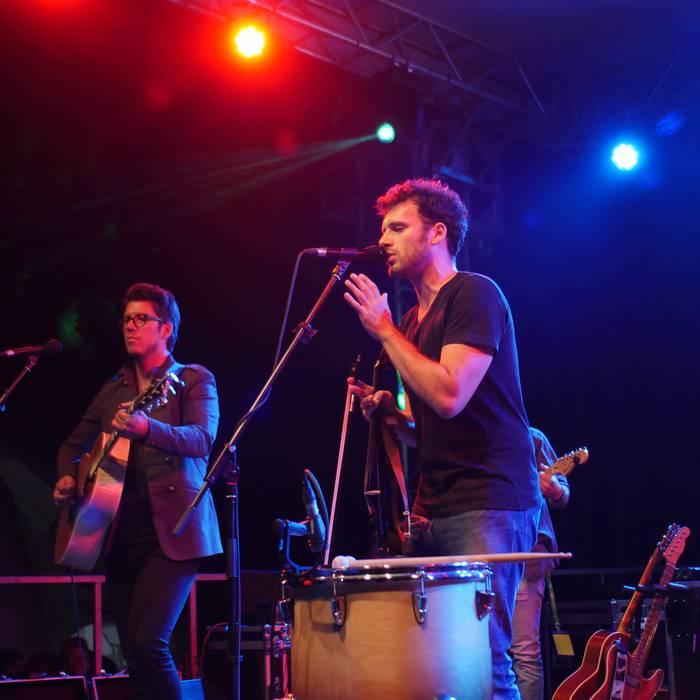 Rete Tre al Càvea Festival - Sebalter
