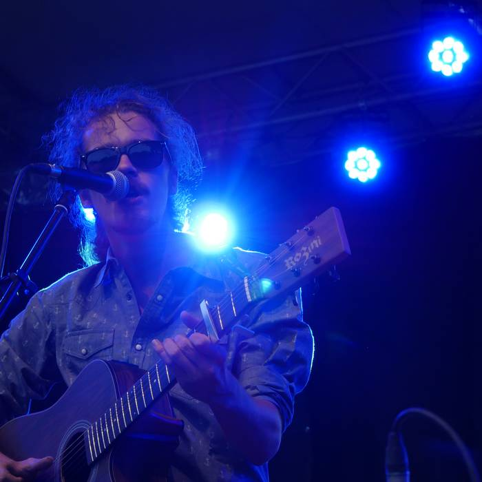 Rete Tre al Càvea Festival - Terry Blue