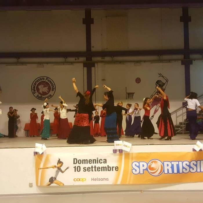 Sportissima 2017 - Bellinzona