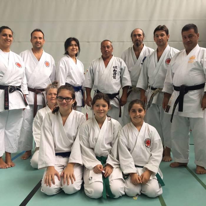 Sportissima 2017 - Biasca - Karate