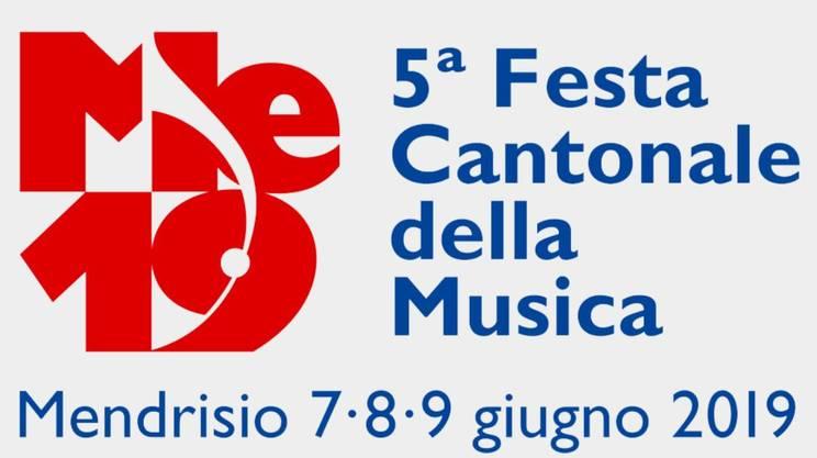 5° Festa Cantonale della Musica